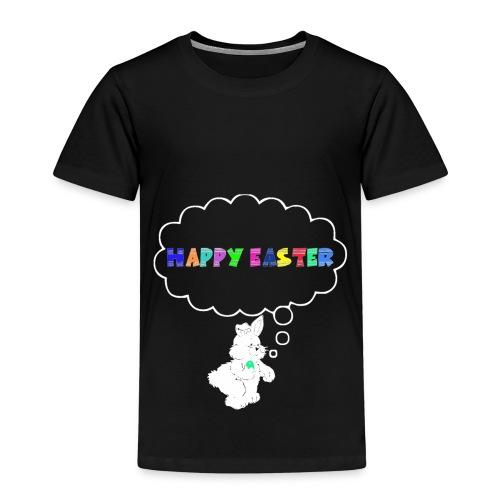 HappyEaster - Kinder Premium T-Shirt
