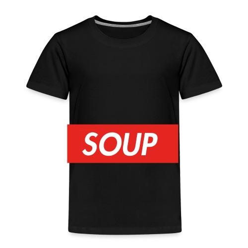 SoupReme - Kids' Premium T-Shirt