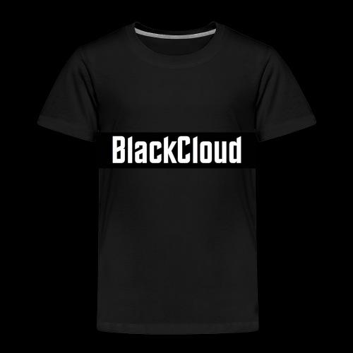 Blackcloud Fanshop - Kinder Premium T-Shirt