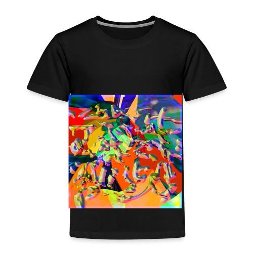 Welcher Zaunkönig? - Kinder Premium T-Shirt