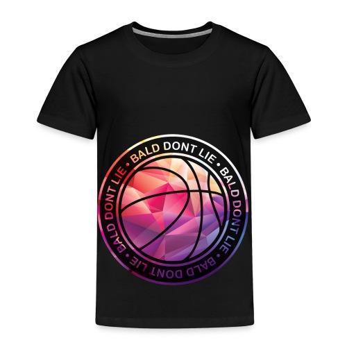 BALD DONT LIE - T-shirt Premium Enfant