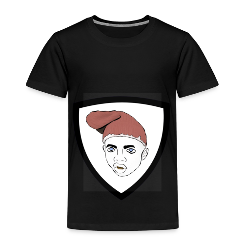 Uncle Africa Clothing - Kids' Premium T-Shirt