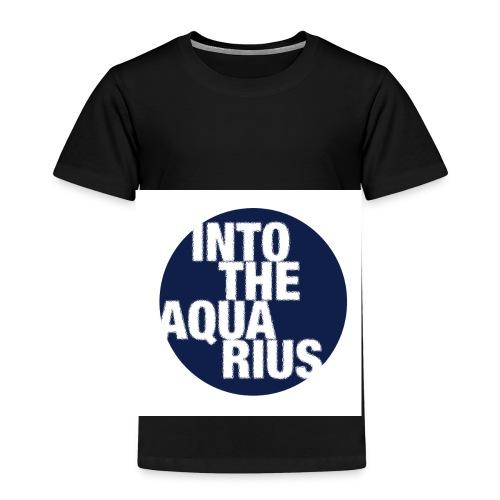 INTOTHEAQUARIUS - Maglietta Premium per bambini