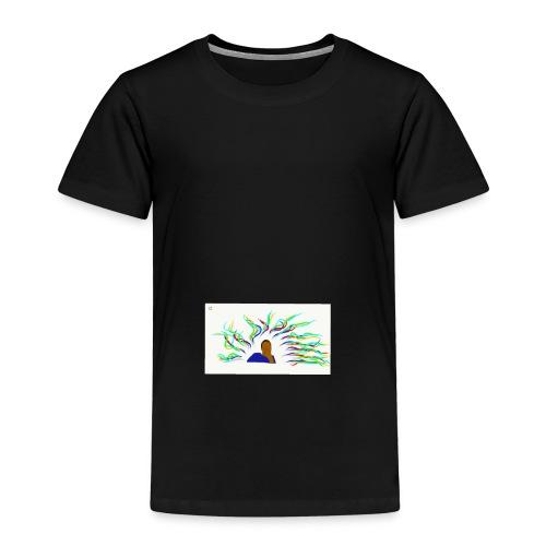Project Drawing 1 197875703 - Kids' Premium T-Shirt