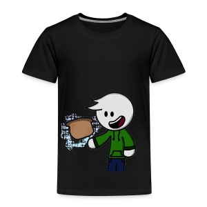 The Mythical Toast - Kids' Premium T-Shirt