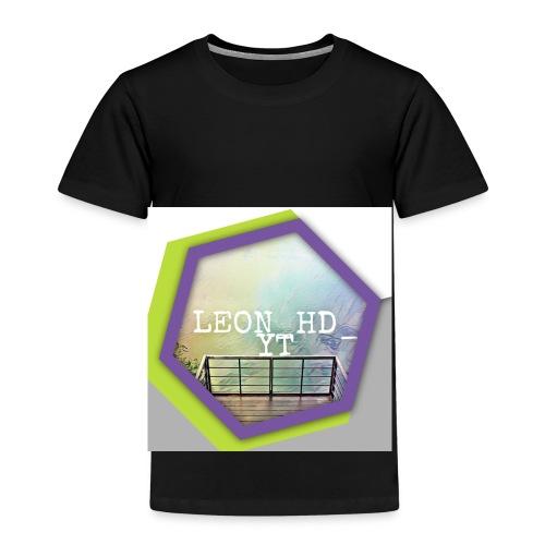 NEUES DESIGNS - Kinder Premium T-Shirt