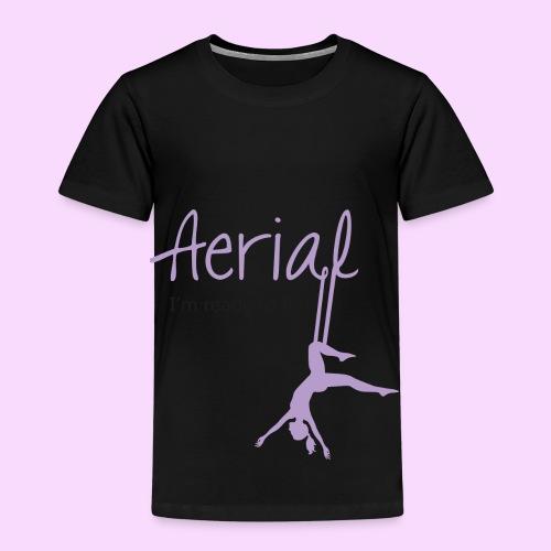 Aerial - Kinder Premium T-Shirt