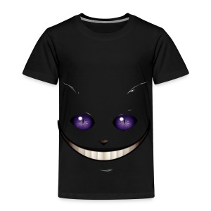 cheshire cat - T-shirt Premium Enfant