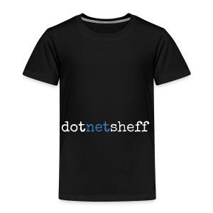 dotnetsheff - Kids' Premium T-Shirt