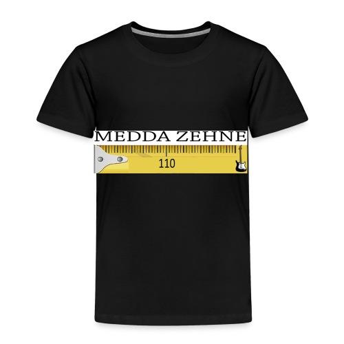 MEDDA ZEHNE - Kinder Premium T-Shirt