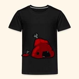 Meat me - T-shirt Premium Enfant