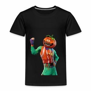 Monsieur Tomate - T-shirt Premium Enfant