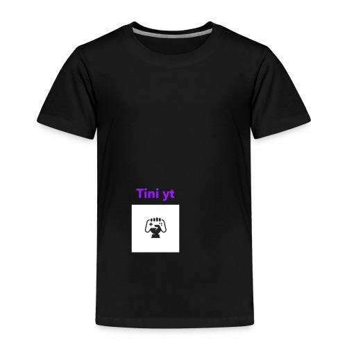 ikke gi opp! Stå på! - Premium T-skjorte for barn