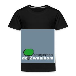 ZwaaiKomOfficieel - Kinderen Premium T-shirt