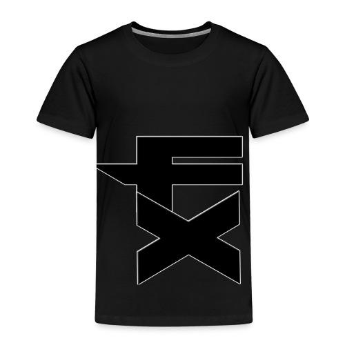 Frexce genser - Premium T-skjorte for barn