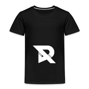 RubiiDesigns X WhiteT - Børne premium T-shirt