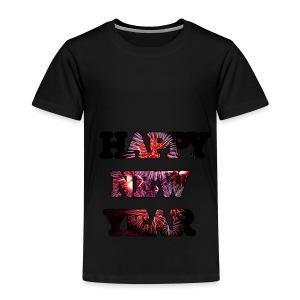 Silvester - Kinder Premium T-Shirt