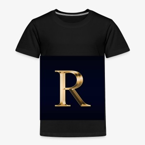 Riche - Premium-T-shirt barn