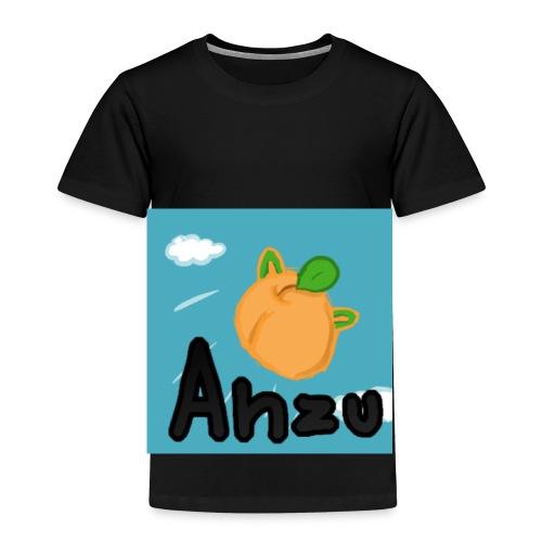 Aprikose - Kinder Premium T-Shirt