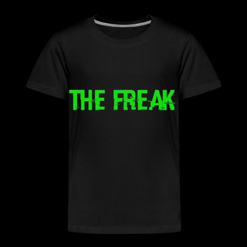 The Freak - Børne premium T-shirt