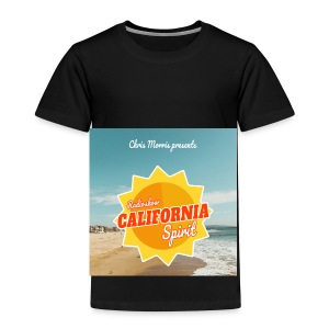 California Spirit Store - T-shirt Premium Enfant