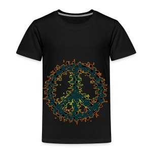 Broken Peace - Kids' Premium T-Shirt