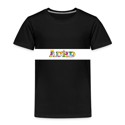 Resurs 2 2x 50 - Premium-T-shirt barn
