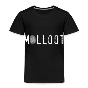 MOlloot - Kinderen Premium T-shirt
