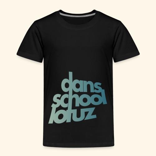Lotuz Logo - Kinderen Premium T-shirt