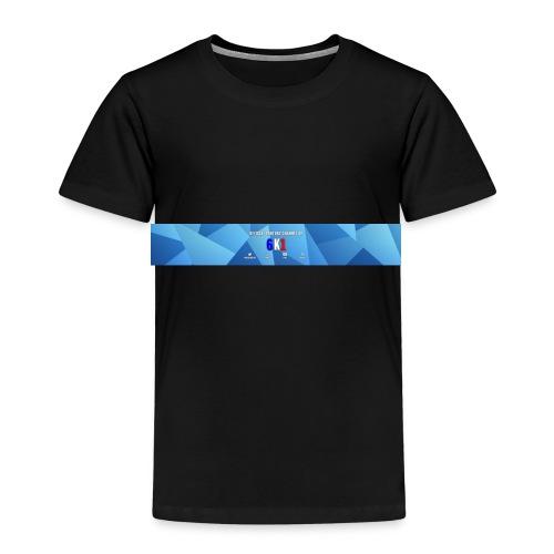 Team6k - T-shirt Premium Enfant