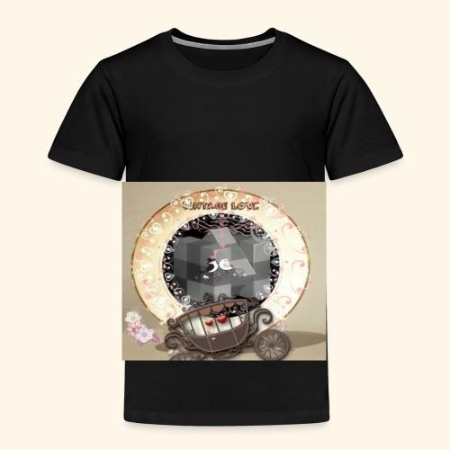 vintage contest - Kids' Premium T-Shirt