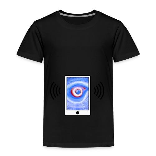 Mira Mira - Camiseta premium niño
