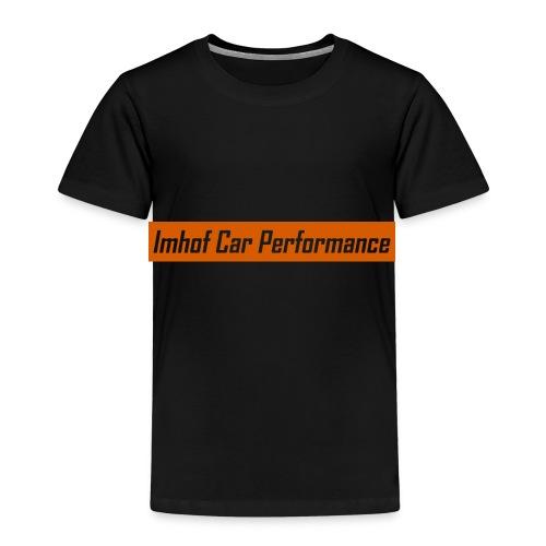 Imhof Performance - Kinder Premium T-Shirt