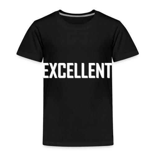 Excellent - Kinder Premium T-Shirt