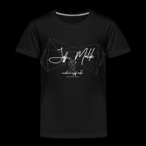 logo komplett 2 0 skaliert - Kinder Premium T-Shirt