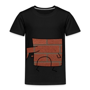 Brick Berd - Kids' Premium T-Shirt
