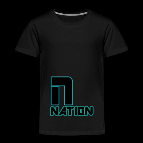 nation - Kids' Premium T-Shirt