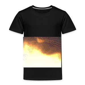 sky cloud - T-shirt Premium Enfant