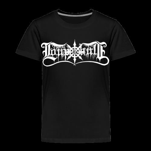 Loupobuli - Logo - T-shirt Premium Enfant