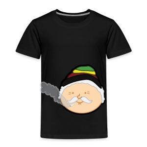 Reggae Grandpa - Kinderen Premium T-shirt