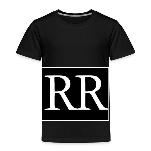 signiture merch - Kids' Premium T-Shirt