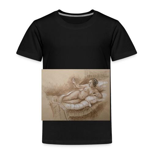 Venus - Kinder Premium T-Shirt