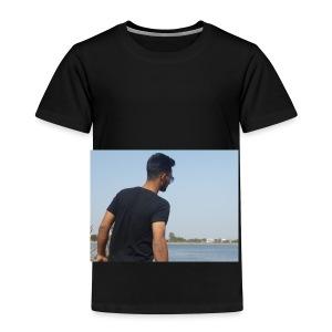 011 - Kids' Premium T-Shirt