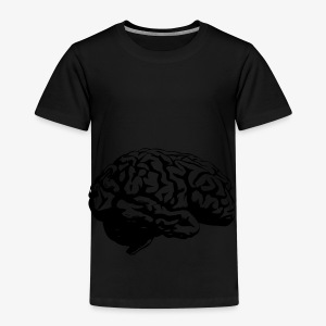 brain - Kids' Premium T-Shirt