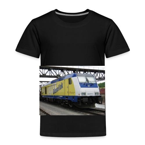 BR246 IM Metronom Design - Kinder Premium T-Shirt