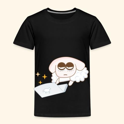 Sheep It Guy - Kids' Premium T-Shirt