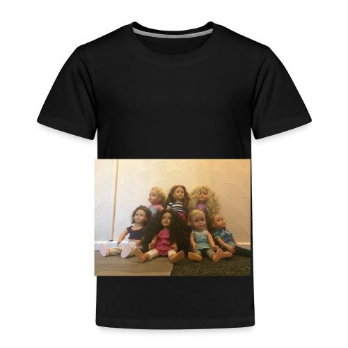 Agstopmotion - Kids' Premium T-Shirt