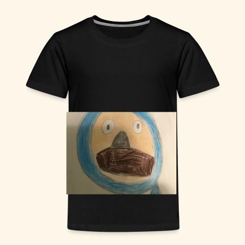 Puppers merch - Kids' Premium T-Shirt