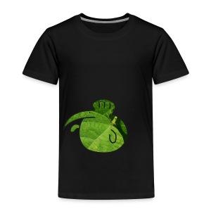 Leaf Berd - Kids' Premium T-Shirt