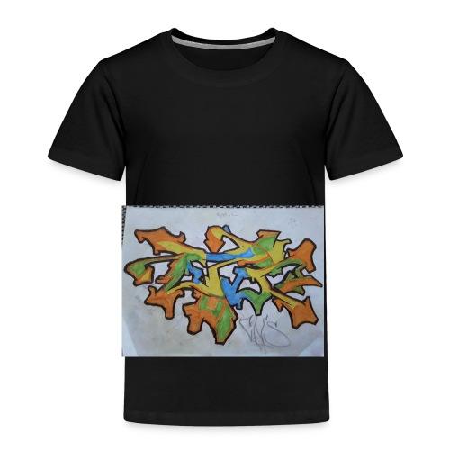 OTO Wear - Kinder Premium T-Shirt